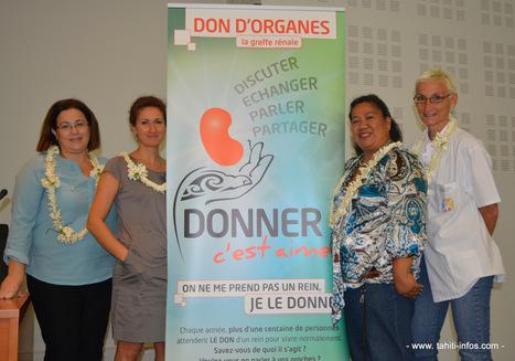Dons d'organes : une campagne de sensibilisation pour convaincre | Dons d'organes | Scoop.it