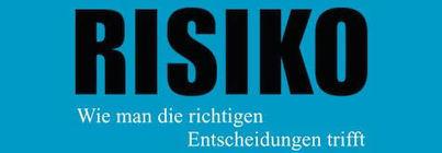 Special zu Gerd Gigerenzer »Risiko« - Buchtrailer | Persoenlichkeit & Kompetenz | Scoop.it