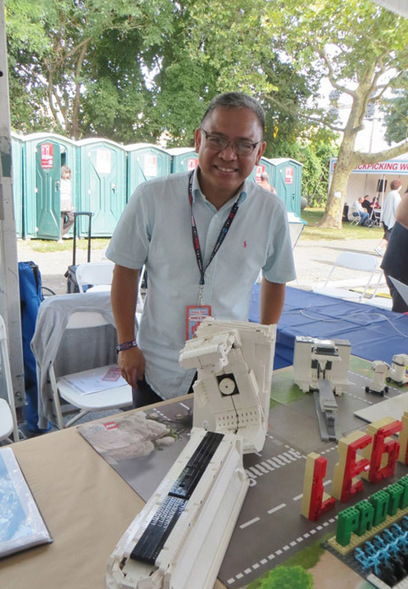 Maker Faire: Robotics, 3D Printers Help Everyone Become a Maker   Using Technology to Transform Learning   Scoop.it