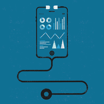 Can Mobile Technologies and Big Data Improve Health? | MIT Technology Review | mHealth and eHealth | Scoop.it