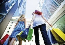 Best Fashion Stores for Women in Manchester | Shopping and Deals | Scoop.it