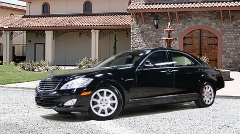 Best Sedan's Bay Area Limousine Prices   Bay Area Corporate Limousine Services   Scoop.it