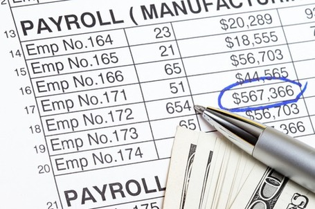 Payroll Administration | Blue Ox, LLC | Business Beat | Scoop.it