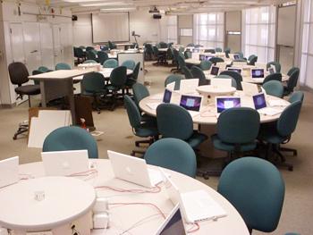 La salle de classe du 21e siècle | Symetrix | Scoop.it