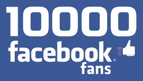 Mis amigos no le dan Like a mi pagina de Fans en Facebook ¿Que hago? | Marketing | Scoop.it
