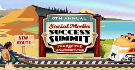 Social Media Success Summit 2014: Largest Online Event | Leadership | Scoop.it