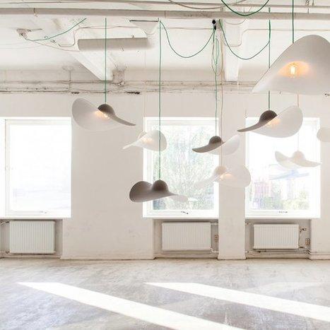 Suspension : 15 idées déco pour illuminer son intérieur - Marie Claire Maison | Fashion-Art, Beauté & Déco | Scoop.it