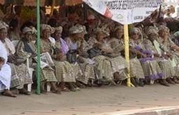 Genre et élections législatives 2013 : Nous sommes très loin du ... - Mali Actualités | LES FEMMES  DU MALI | Scoop.it