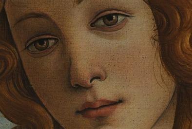 Un Botticelli m'a mis les larmes aux yeux... grâce à Google - Rue89 | Clic France | Scoop.it