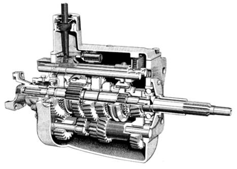 Växellåda | Motorer och Växellådor | Scoop.it