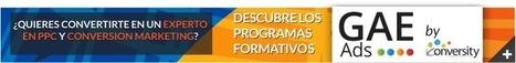 Marketing de Conversiones - Marketing Digital para los Nuevos Tiempos | Emprende Online | Scoop.it