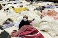 [Solidarité] MdM développe un programme de soins de santé et de prise en charge psychologique dans le nord-est du pays.  | Médecin du monde | Japon : séisme, tsunami & conséquences | Scoop.it