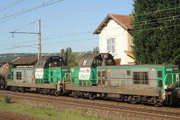 Un projet d'opérateur ferroviaire de proximité en Rhône-Alpes | ECONOMIES LOCALES VIVANTES | Scoop.it