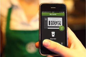 Starbucks launches mobile payments app - Marketing news - Marketing magazine | Online Communication | Tools & Trends | Scoop.it