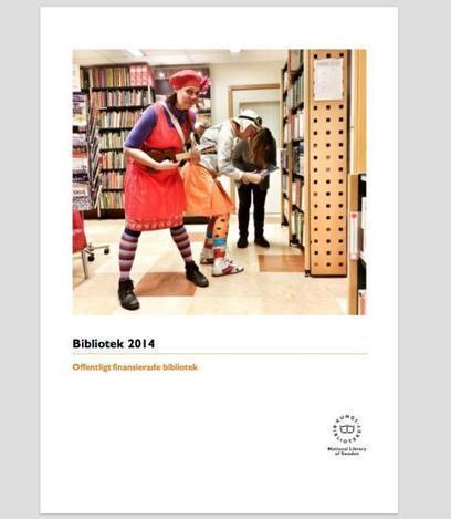 Nationella biblioteksstatistiken: Skolbibliotek saknas i 90 kommuner | Skolbiblioteket och lärande | Scoop.it