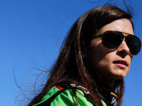 Danica Patrick makes NASCAR history - CBS News | Middays with Becky in DC | Scoop.it