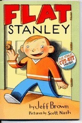EFL With Young Learners: Bringing Flat Stanley into the digital age | TELT | Scoop.it