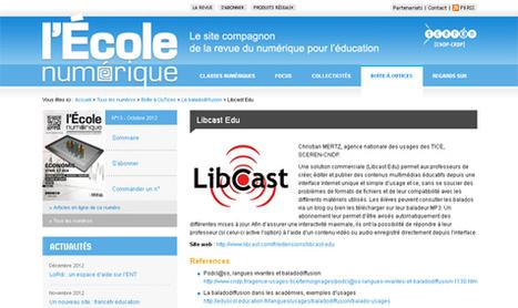Créer un Audioblog avec Arte Radio (gratuit) | | Ma boîte à outils | Scoop.it