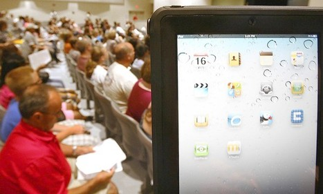 School year brings many changes for Lake County Schools | The iPad Classroom | Scoop.it