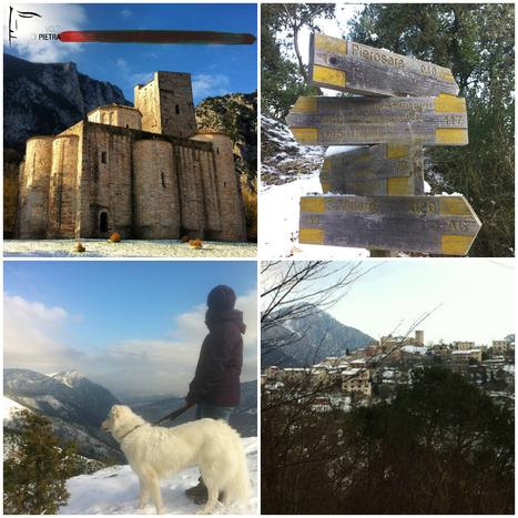 Escursioni nelle Marche: da San Vittore alle Chiuse al Monte Frasassi | Le Marche un'altra Italia | Scoop.it
