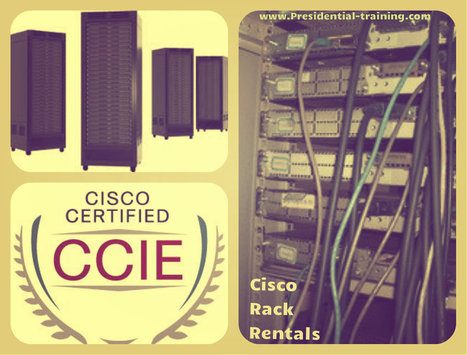CCIE Rack Rentals | CCIE Rack Rentals | Scoop.it