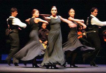 International Flamenco Festival | Sophisticated Spain | Scoop.it