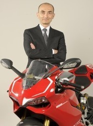 Letter from Claudio Domenicali to the Ducati Clubs | Ducati.net | Ductalk Ducati News | Scoop.it
