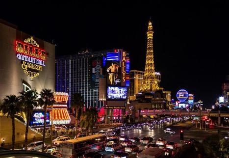 Vegas mise sur le numérique | Médias sociaux et tourisme | Scoop.it