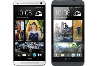 New Gadget News & Reviews: HTC One (M7) Android Smartphone - Specs Class DSLR camera? | Top Digital Camera Reviews | Scoop.it