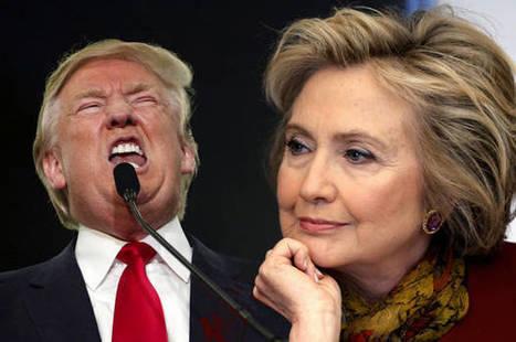 CNA: Si Sanders no gana nominación que se presente como independiente - El 47% votaría a otro que no fuera ni Trump ni Clinton | La R-Evolución de ARMAK | Scoop.it