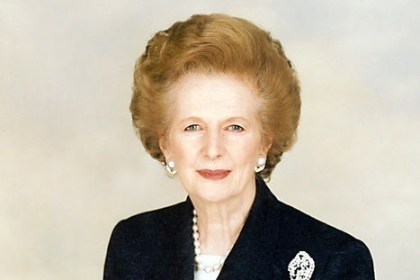 Margaret Thatcher's Legacy To Archaeology Undone By Her Heirs | HeritageDaily Archaeology News | Scoop.it