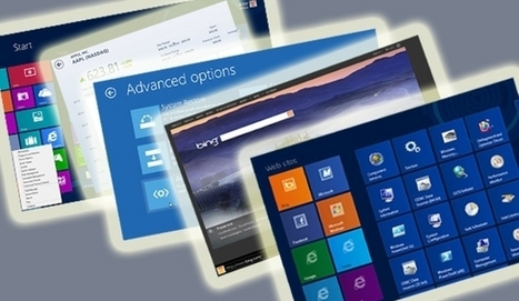 BYOD on Windows 8: Syncing your desktop and data across multiple devices | Microsoft | Scoop.it