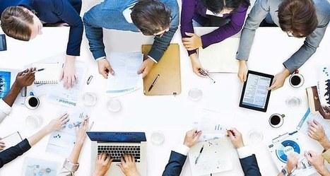 Outils de motivation: trois idées venues des start-up | IE CLUB Innovation et Entreprise | Scoop.it