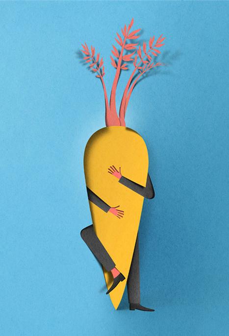 Rubber Cheese: Designer Spotlight - Eiko Ojala   Design Trends   Scoop.it