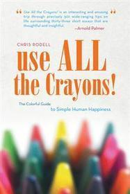 iUniverse Authors in The News | Chris Rodell in USA TODAY | iUniverse Author Focus | Scoop.it