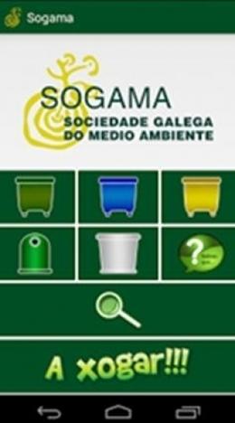 Una APP para Smarthphones creada por @EASogama ayuda a separar #residuos correctamente | Iniciativas sostenibles | Scoop.it
