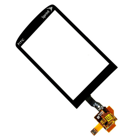 Genuine / Original HTC Hero 200 CDMA Sprint Touch Screen Glass Digitizer Replacement + Open Tool   HTC LCD & Digitizer Peplacement   Scoop.it