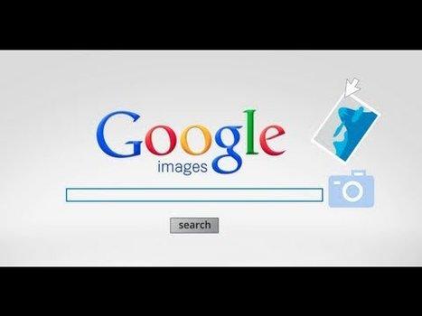 Google lance la recherche par image | Actualité | Locita | Gotta see it | Scoop.it