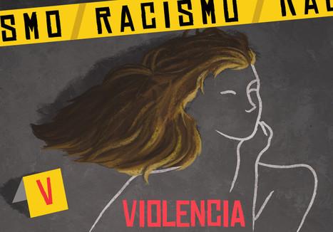 Alfabeto racista mexicano (VIII) | Activismo en la RED | Scoop.it