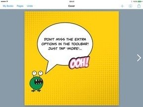 Tweet from @BookCreatorApp | Edtech PK-12 | Scoop.it