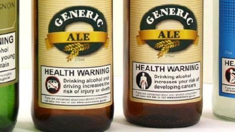 Alcohol industry lags on mandatory pregnancy warning labels | Olga Investigation | Scoop.it