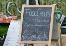 Growing food in the City | Eetbare Stad | Scoop.it
