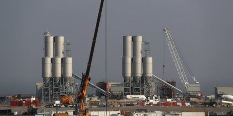 Londres signe l'accord de Hinkley Point avec EDF - le Monde | Actualités écologie | Scoop.it