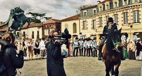La chaîne Equidia Life prend la Route d'Artagnan | Salon du Cheval | Scoop.it