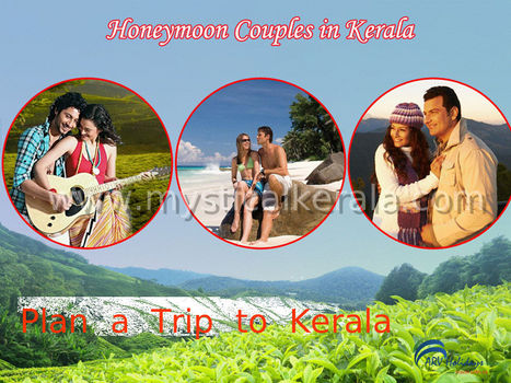 15 Day Package - | Kerala Tourism | Scoop.it