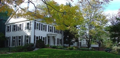 Interested in #journalism- It's time to apply for a visiting Nieman Fellowship | Compendiums | Scoop.it