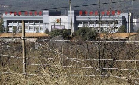 A jail by another name: China labor camps now drug detox centers | Drugs, Society, Human Rights & Justice | Scoop.it