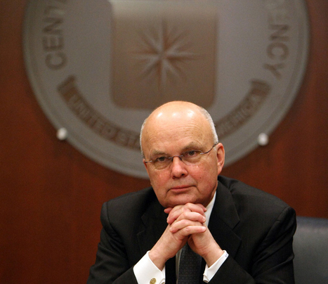 Hayden Urges Congress to Let NSA Monitor Public Networks for Threats | Aspectos Legales de las Tecnologías de Información | Scoop.it