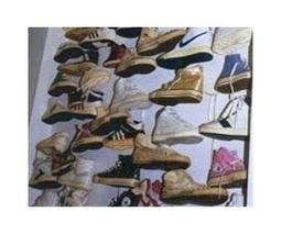 Walk this way, says China's heavy metal shoe maker | Sustain Our Earth | Scoop.it