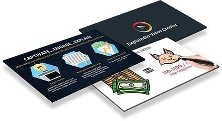 Explaindio 2.0 Pro ¿Realmente Vale la pena? Revision Completa con Demos   Marketing Digital y Empresas   Scoop.it